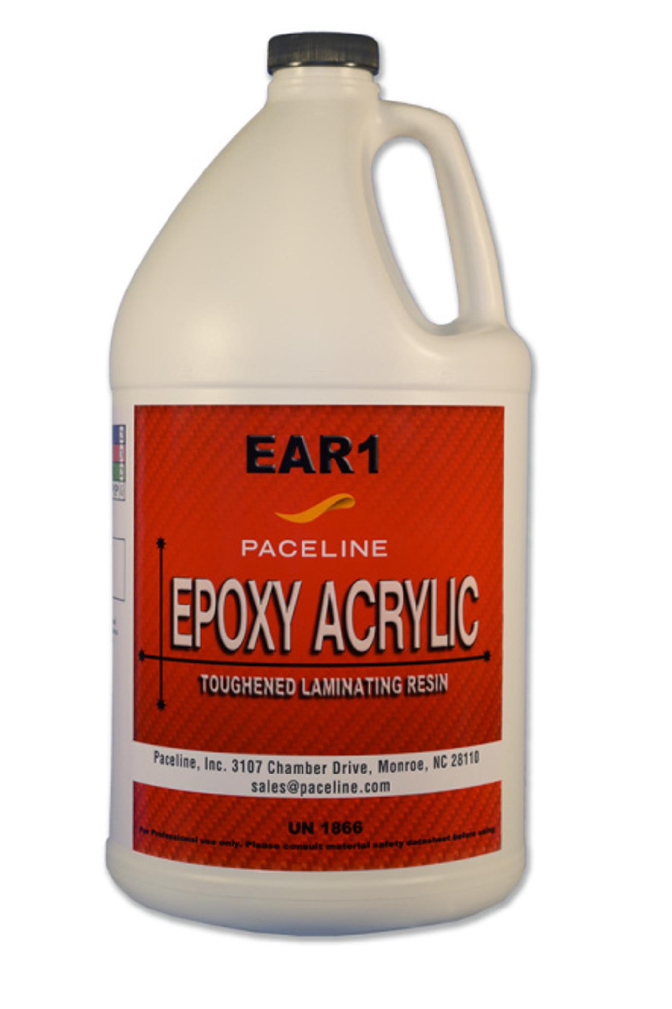EAR1 Epoxy Acrylic Resin