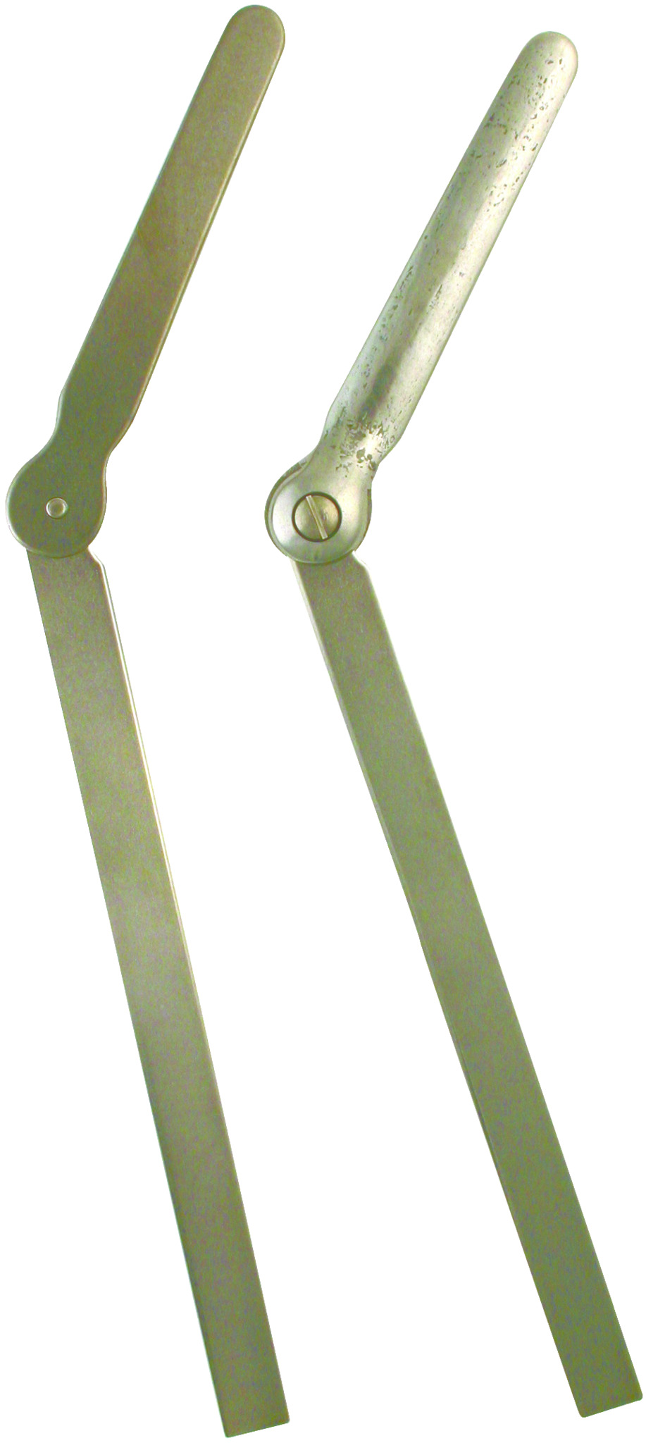 Single Axis Below Elbow Hinge