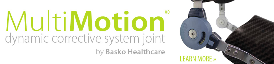 MultiMotion Dynamic Corrective System Joint