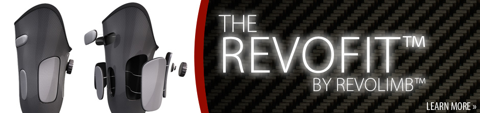 The Revofit by Revolimb