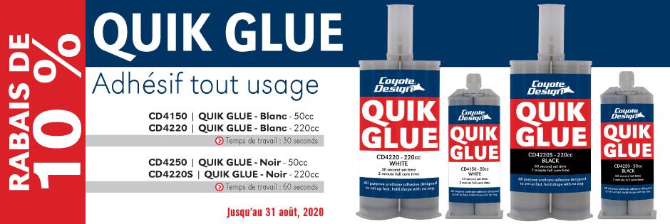 Quik Glue